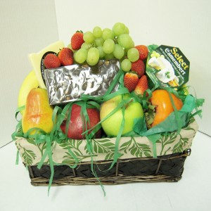 $75 Fruit Basket