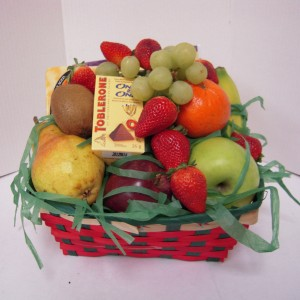 $25 Fruit Basket